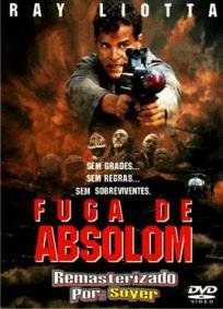Fuga de Absolom