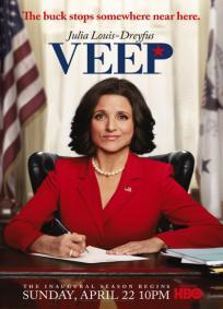 Veep - 2ª Temporada