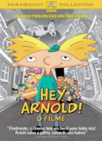Hey Arnold - O Filme