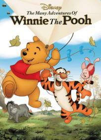 As Aventuras do Ursinho Pooh