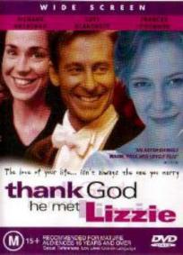 Ainda Bem Que Ele Conheceu Lizzie