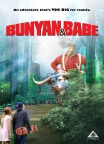 Bunyan & Babe: Os Amigos da Floresta