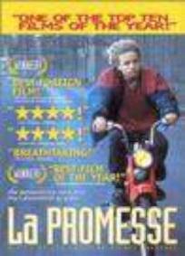 A Promessa (1996)