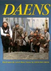 Daens - Um Grito de Justiça