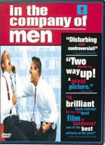Na Companhia de Homens