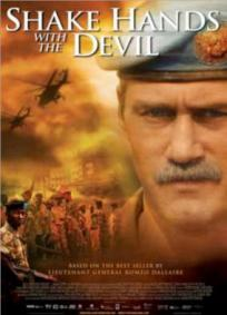 Apertando a mão do diabo | História de um massacre