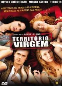 Território Virgem