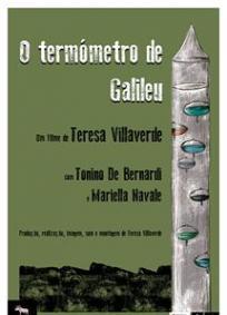 O Termômetro de Galileu