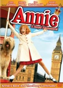 Annie 2 - Uma Aventura Real
