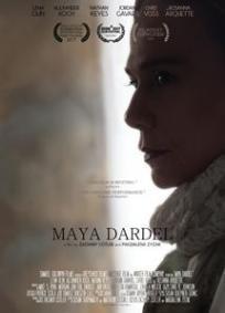 Maya Dardel
