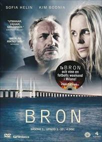 A Ponte (Temporada 1)