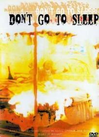 Não Adormeça