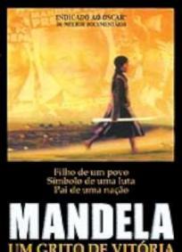 Mandela - Um Grito de Vitória