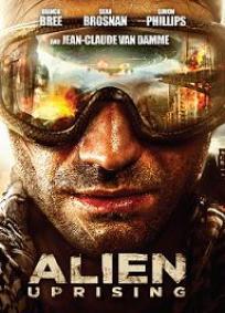 UFO | Alien Uprising