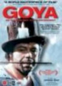 O Retrato de Goya