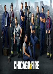 Chicago Fire - 4ª temporada