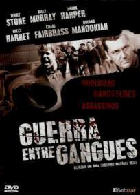 Guerra entre Gangues