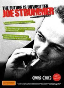 Joe Strummer - O Futuro Está para Ser Escrito