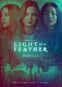 Light as a Feather - 2ª Temporada
