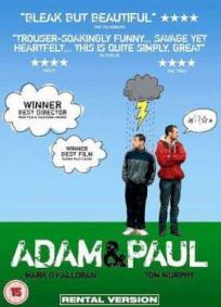 Adam e Paul