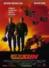 Into the Sun - Desafiando os Limites