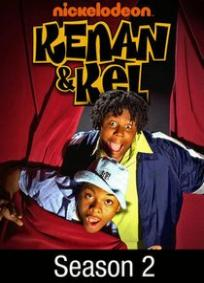 Kenan e Kel - 2° Temporada