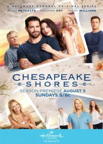Chesapeake Shores - 3ª Temporada