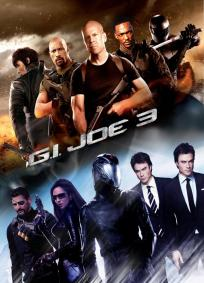 G.I Joe 3