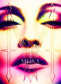 Madonna - The MDNA Tour