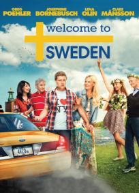 Welcome to Sweden - 2ª Temporada