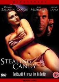O Rapto de Candy