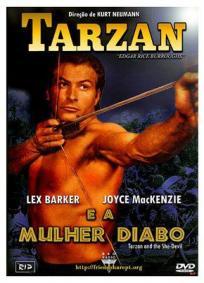 Tarzan e a Mulher Diabo