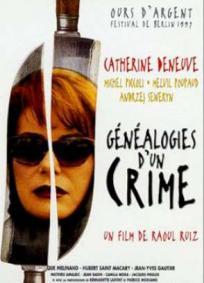Genealogias de um Crime