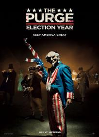Uma Noite de Crime 3 - 12 Horas Para Sobreviver: O Ano da Eleição