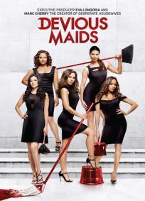Devious Maids - 1ª Temporada