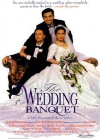 Banquete de Casamento
