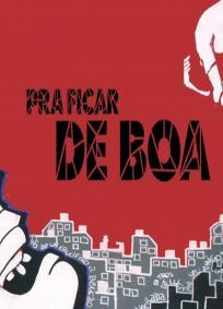 PRA FICAR DE BOA