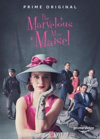 Maravilhosa Sra. Maisel - 3ª Temporada