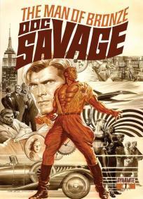 Doc Savage: O Homem de Bronze