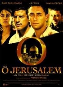 Ó Jerusalem