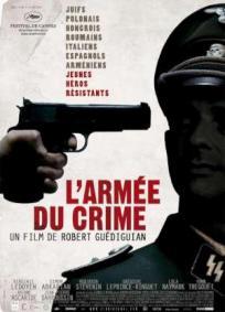 O Exército do Crime