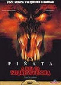 Piñata - A Ilha Da Sobrevivência