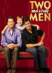 Dois Homens e Meio - 1° Temporada
