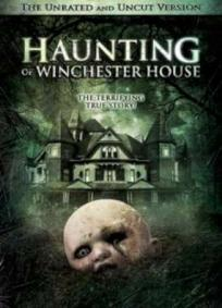 Haunthing Of Winchester House