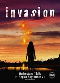 Invasão - 1ª Temporada