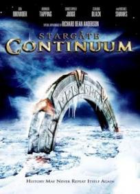 Stargate - Linha do Tempo