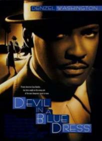 O Diabo Veste Azul