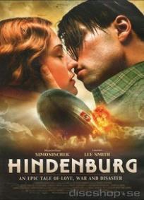 Hindenburg: O Último Vôo