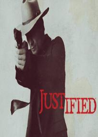 Justified - 1° Temporada