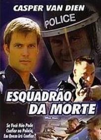 Esquadrão da Morte (TV)
